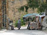 Marktje Alanya Turkije